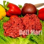 Carne Moída Sem Gordura 1kg