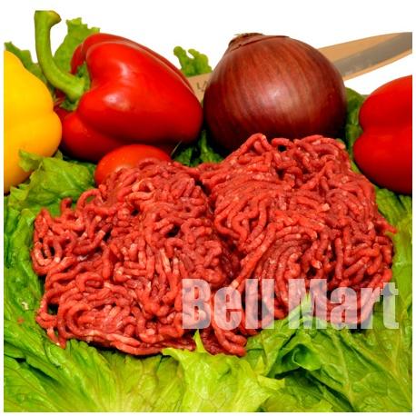 Carne Moída 1kg