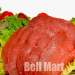Coxão Mole Bife 9mm 1kg