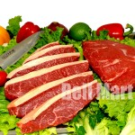 Picanha Bife 12mm 1kg
