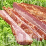Bacon Bloco 100gr