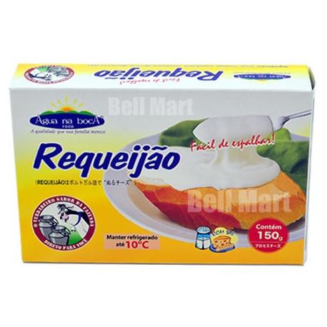 Água na Boca Requeijão - 150g