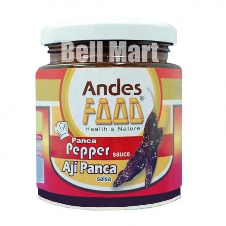 Andes Food Aji Panca 220gr
