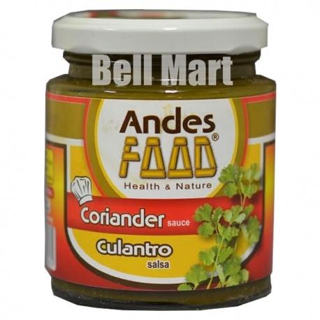 Andes Food Culantro 220 gr