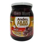 Andes Foods Aceituna de Botija 410g