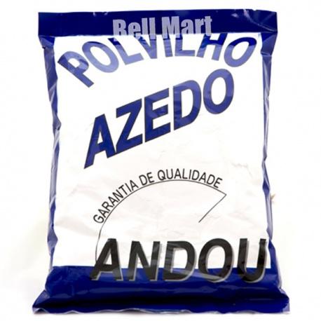 Andou Polvilho Azedo 500gr