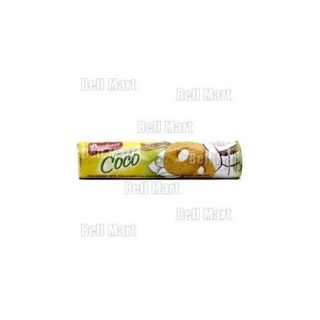 Bauducco Biscoito Amantegado Coco