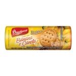 Bauducco Biscoito Banana e Canela