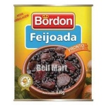 Bordon Feijoada 830g