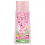 Cheirinho de Bebê Colônia Rosa 210ml