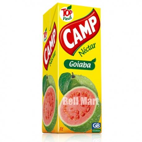 Camp Néctar de Goiaba 1litro