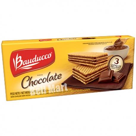 Bauducco Wafer Chocolate 100gr