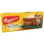 Bauducco Wafer Chocolate com Avelã 140g