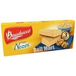 Bauducco Wafer Nozes 140g
