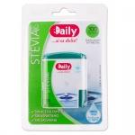 Daily Stevia Adoçante 100 pastilhas
