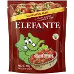 Elefante Extrato de Tomate Pouch 190g