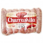 FarmerFox Linguiça Churraskita 900g