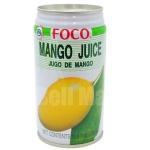 Foco Suco Manga 350 ml