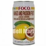 Foco Suco Maracujá 350 ml