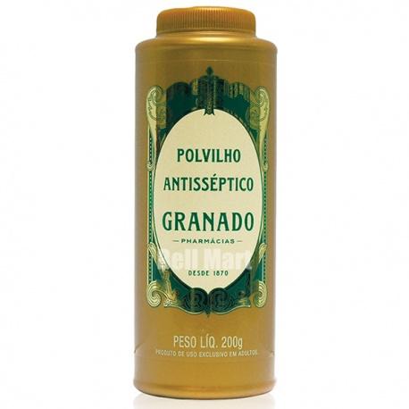 Granado Polvilho Antisséptico 100gr.