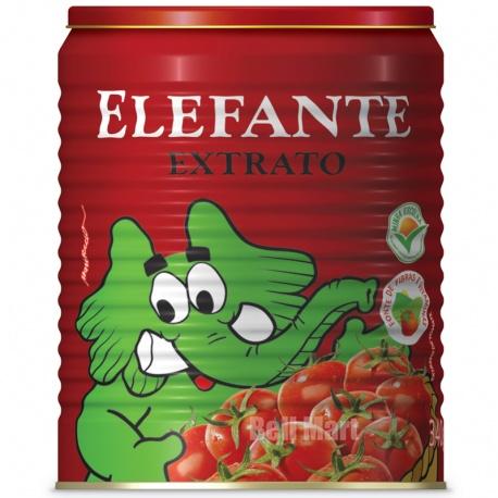 Knorr Extrato de Tomate Elefante 340gr