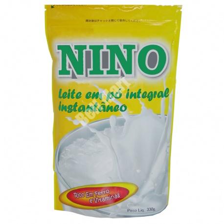 Nino – Leite em pó Integral 330g