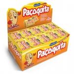 Santa Helena Paçoquita Box 50 unidades de 20g