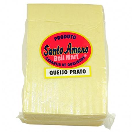 Santo Amaro Queijo Prato Fatiado 150g