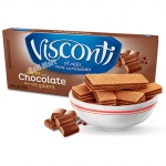 Visconti Wafer Chocolate 120g
