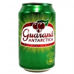 Antártica Guaraná Lata 350ml