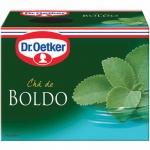 Dr. Oetker Chá de Boldo 10 saquinhos