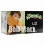Hornimans Chá de Te Miel 25 unidade de 1g
