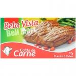 Bela Vista Caldo de Carne 57g