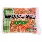 IQF Seleta de Legumes 500g