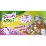 Knorr Caldo de Porco de 57g