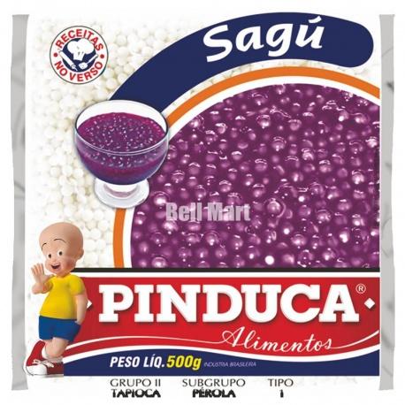 Pinduca Sagu 500g