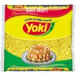 Yoki Farinha de Milho Amarela 500g