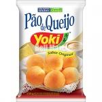 Yoki Mistura para Pão de Queijo 250g