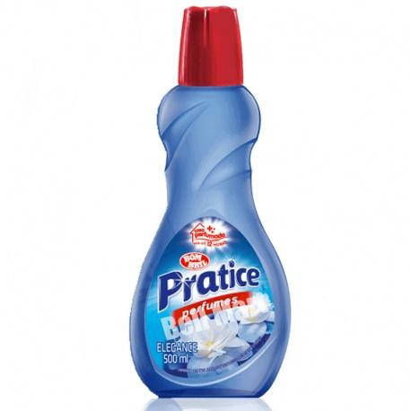 Pratice Limpador Perfumado Elegance 500 ml