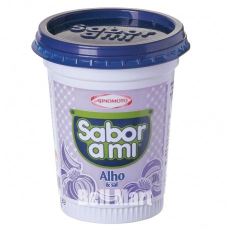 Sabor Ami Tempero Alho e Sal 300g