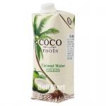 Roots Água de Coco 500 ml