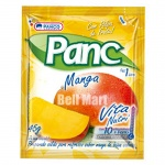 Panco refresco em pó sabor Manga 45g