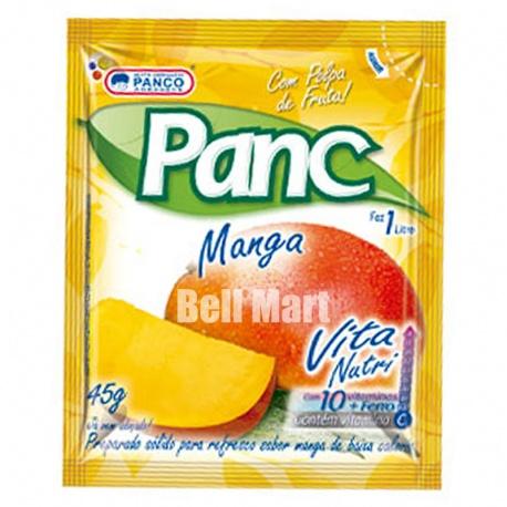 Panco Suco Manga