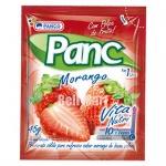 Panco refresco em pó sabor Morango 45g