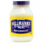 Hellmanns Maionese 860g