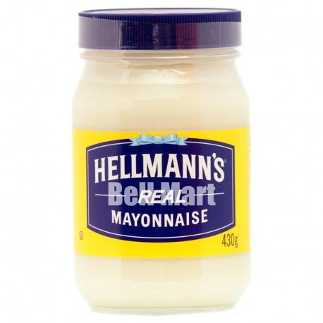 Hellmanns Maionese 430g