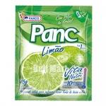 Panco refresco em pó sabor Limão 45g