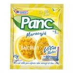 Panco refresco em pó sabor Maracujá 45g
