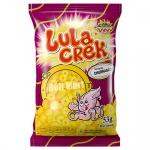 Lula Crek Salgadinho Churrasco 53g