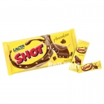Lacta Chocolate Shot 20g